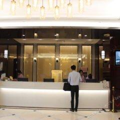 Отель Palace Hotel Китай, Шэньчжэнь - отзывы, цены и фото номеров - забронировать отель Palace Hotel онлайн интерьер отеля фото 3