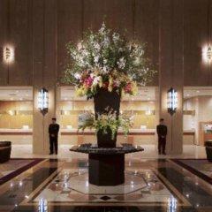 Hotel Metropolitan Tokyo Ikebukuro интерьер отеля фото 2
