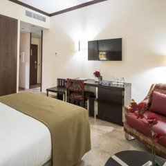 iu Hotel Luanda Viana удобства в номере