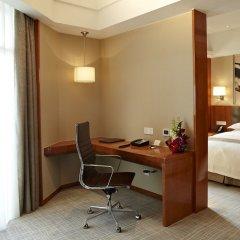 Отель Ramada Plaza Shanghai Pudong Airport Китай, Шанхай - отзывы, цены и фото номеров - забронировать отель Ramada Plaza Shanghai Pudong Airport онлайн удобства в номере