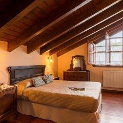 Отель Casa Rural Pandesiertos Кангас-де-Онис комната для гостей фото 2