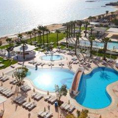 Constantinos The Great Beach Hotel бассейн фото 2
