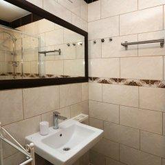 Гостиница Эден в Москве 6 отзывов об отеле, цены и фото номеров - забронировать гостиницу Эден онлайн Москва ванная фото 5