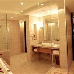 Отель Tennis Seaview Hotel - Xiamen Китай, Сямынь - отзывы, цены и фото номеров - забронировать отель Tennis Seaview Hotel - Xiamen онлайн сауна