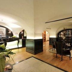 Отель Gdansk Boutique Польша, Гданьск - 1 отзыв об отеле, цены и фото номеров - забронировать отель Gdansk Boutique онлайн питание фото 2