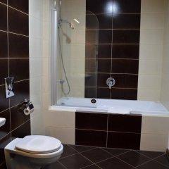 Astory Hotel Пльзень ванная
