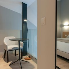 Апартаменты MH Apartments Central Madrid комната для гостей