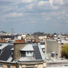 Отель Le Littre Франция, Париж - отзывы, цены и фото номеров - забронировать отель Le Littre онлайн фото 16