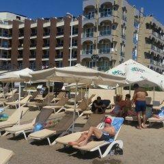 La Vita Beach Hotel Мармарис пляж фото 2