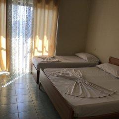 Отель Skampa Голем комната для гостей фото 5