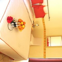 Отель Locanda Degli Agrumi Конка деи Марини детские мероприятия