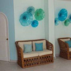 Emperador Hotel & Suites Пуэрто-Вальярта удобства в номере фото 2