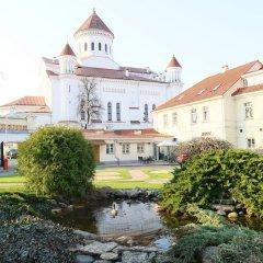 Отель Mabre Residence Литва, Вильнюс - 4 отзыва об отеле, цены и фото номеров - забронировать отель Mabre Residence онлайн фото 7