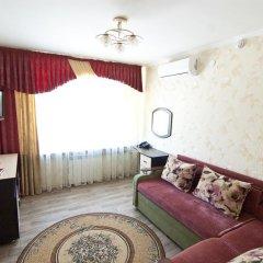 Гостиница «Аэропорт» в Барнауле 6 отзывов об отеле, цены и фото номеров - забронировать гостиницу «Аэропорт» онлайн Барнаул комната для гостей фото 2