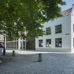 Отель B&B Chester Бельгия, Брюгге - отзывы, цены и фото номеров - забронировать отель B&B Chester онлайн фото 3