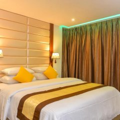 Dreams Arena Hotel Мале комната для гостей фото 3
