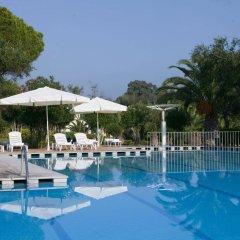 Апарт-Отель Govino Bay бассейн фото 2