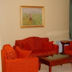 Отель Bankya Palace комната для гостей