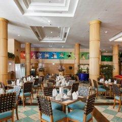 Отель Jomtien Palm Beach Hotel And Resort Таиланд, Паттайя - 10 отзывов об отеле, цены и фото номеров - забронировать отель Jomtien Palm Beach Hotel And Resort онлайн питание фото 3