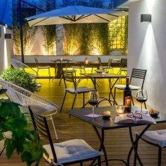 Hotel Del Corso питание фото 2