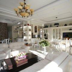 Отель Bach Duong Villa Далат интерьер отеля фото 2