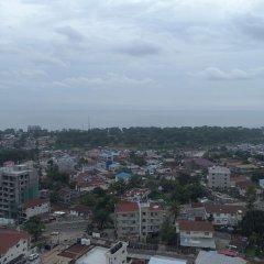 Отель The Swiss Freetown Сьерра-Леоне, Фритаун - отзывы, цены и фото номеров - забронировать отель The Swiss Freetown онлайн