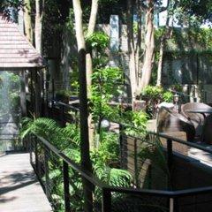 Отель Siloso Beach Resort, Sentosa фото 15
