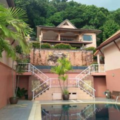 Отель Baan Kongdee Sunset Resort Таиланд, Пхукет - 1 отзыв об отеле, цены и фото номеров - забронировать отель Baan Kongdee Sunset Resort онлайн фото 2