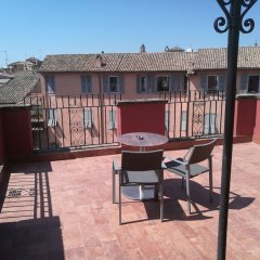 Отель Otivm Hotel Италия, Рим - отзывы, цены и фото номеров - забронировать отель Otivm Hotel онлайн фото 3