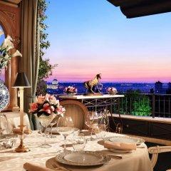 Hotel Splendide Royal Рим балкон