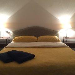 Апартаменты Boutique Apartment Arsenale Венеция комната для гостей фото 2