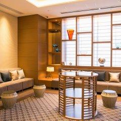 Отель Nishitetsu Croom Hakata Хаката интерьер отеля фото 3