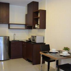 Отель Chic Residences at Karon Beach в номере фото 2