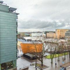 Отель Go Happy Home Apartments Финляндия, Хельсинки - отзывы, цены и фото номеров - забронировать отель Go Happy Home Apartments онлайн балкон