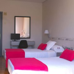Отель ANACO Мадрид комната для гостей фото 2