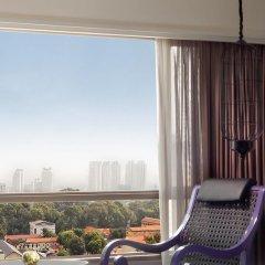 Отель Sofitel Saigon Plaza фото 6