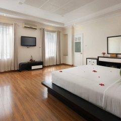 Serenity Villa Hotel комната для гостей фото 4