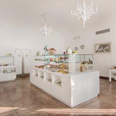 NH Collection Grand Hotel Convento di Amalfi спа фото 2