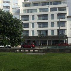 Отель Gaivota Azores Португалия, Понта-Делгада - отзывы, цены и фото номеров - забронировать отель Gaivota Azores онлайн парковка