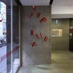 Отель Turin Испания, Барселона - отзывы, цены и фото номеров - забронировать отель Turin онлайн интерьер отеля фото 2