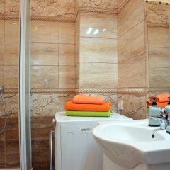 Апартаменты Central Holiday Apartments ванная фото 3
