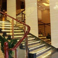 Ruiyixuan Business Hotel Шэньчжэнь сауна