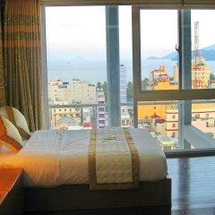 Отель Thang Long Nha Trang Вьетнам, Нячанг - 2 отзыва об отеле, цены и фото номеров - забронировать отель Thang Long Nha Trang онлайн комната для гостей фото 2