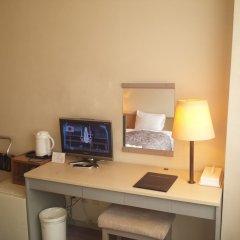 Mount View Hotel Камикава удобства в номере