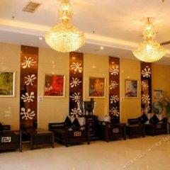 Jia Hu Hotel интерьер отеля фото 2