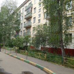 Апартаменты Apartment Hanaka on Shchelkovskoye городской автобус