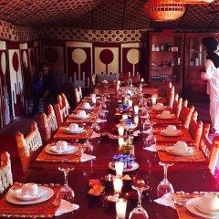 Отель Galaxy Desert Camp Merzouga Марокко, Мерзуга - отзывы, цены и фото номеров - забронировать отель Galaxy Desert Camp Merzouga онлайн помещение для мероприятий фото 2