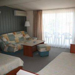 Mirana Family Hotel комната для гостей фото 5