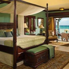 Отель Sandals Montego Bay - All Inclusive - Couples Only Ямайка, Монтего-Бей - отзывы, цены и фото номеров - забронировать отель Sandals Montego Bay - All Inclusive - Couples Only онлайн комната для гостей фото 4