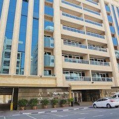 Al Raya Hotel Apartment парковка
